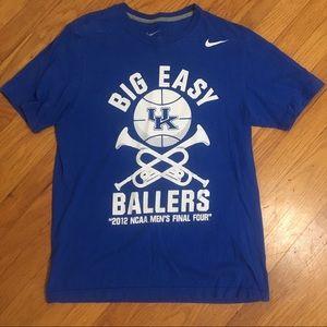 Nike University of Kentucky TShirt